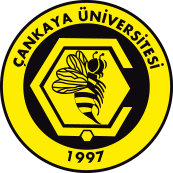 Çankaya University Logo